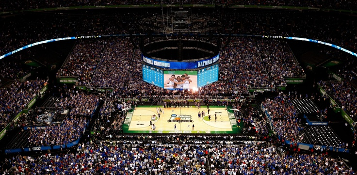 NCAA Final, Kentucky beats Kansas