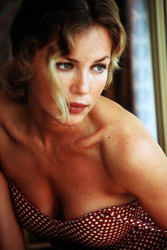 Dream! Connie Nielsen nude wonder