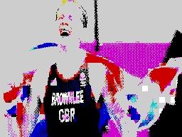 Gold: Alistair Brownlee - Triathlon