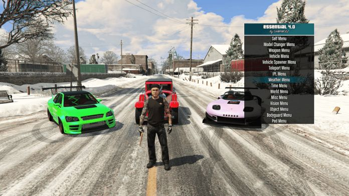 How to get Endeavour Mod Menu for GTA V?   What IsEndeavour Mod Menu?   Endeavour Mod Menu has Recently released a mod for GTA 5. This Mod...