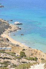 Van Matala naar Red Beach   Zuid Kreta   De Griekse Gids foto 10