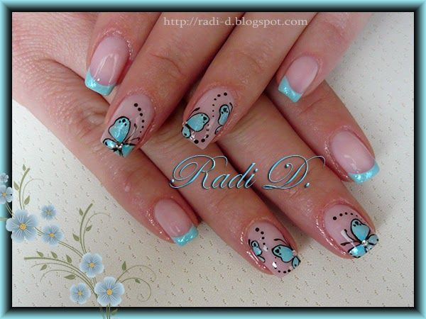 234 best dali nails images on pinterest nail scissors cute its all about nails nail nails nailart prinsesfo Gallery
