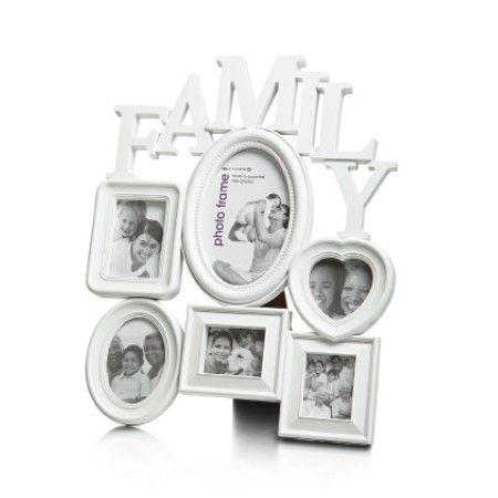 family frame...