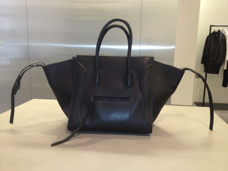 Celine Phantom bag, Paris | Objects of Desire | Pinterest | Celine ...