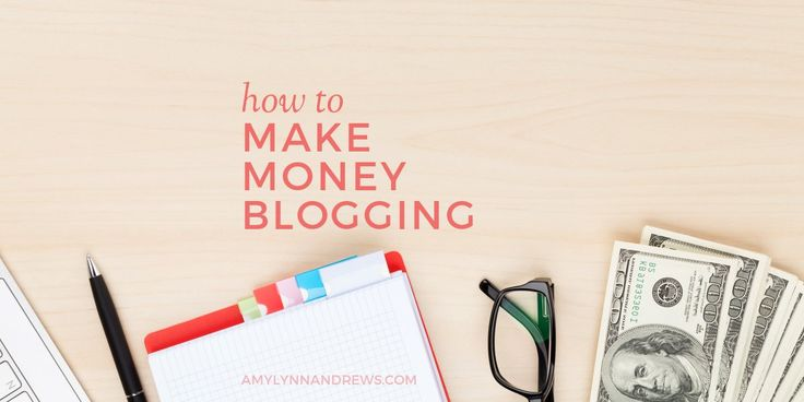 How to make money blogging. An updated guide. - this site is recommended by other bloggers.