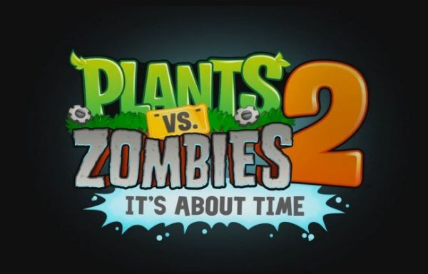 Plants vs Zombies 2 iOS release date & trailer