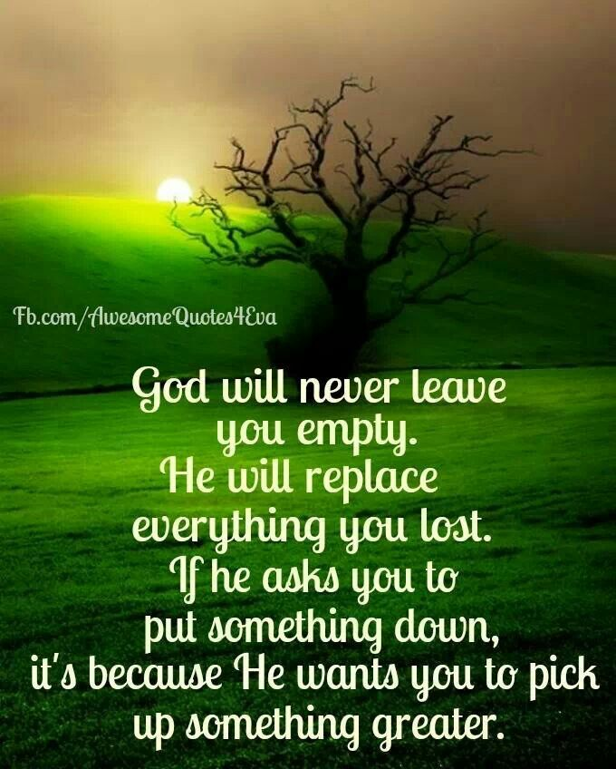 God's Guidance Quotes Impressive 159 Best Cool Quotes Images On Pinterest  Truths Thoughts And Words