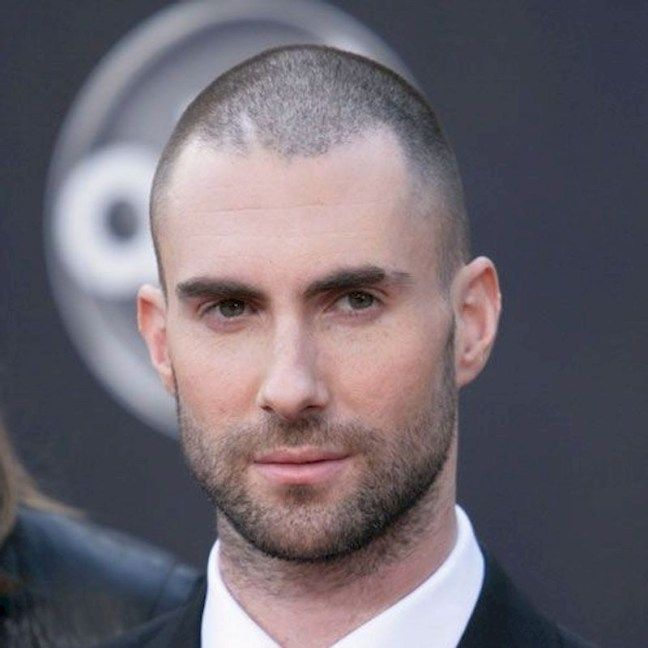 25 Classy Haircuts and Hairstyles For Balding Men - Wass Sell