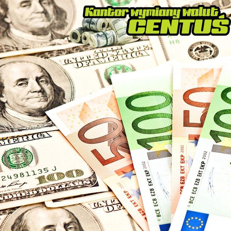 Szukają Państwo miejsca w Krakowie gdzie można korzystnie wymienić waluty? Zapraszamy do naszego kantoru! Kantor Centuś ul. Długa 48/23 #kantor #kantorkraków #wymianawalut #kurseuro #kursdolara #kantorcentuś