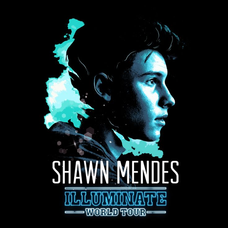 "Shawn Mendes announces ""Illuminate World"" Tour dates #shawnmendes #IlluminateWorldTour #IlluminateExperience"