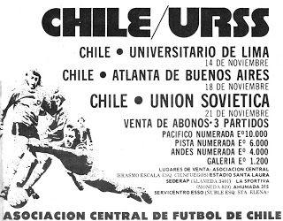 Venta de abonos para los 3 partidos. Universitario no vino, y se jugó contra Cerro Porteño.