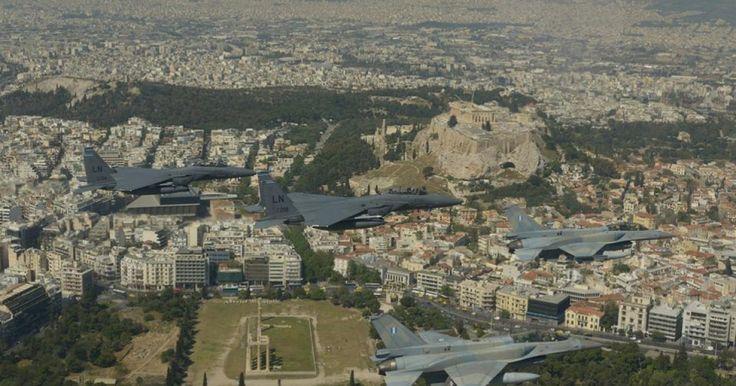 [Lifo]: Μαχητικά αεροσκάφη θα πετάξουν την Τρίτη πάνω από την Ακρόπολη | http://www.multi-news.gr/lifo-machitika-aeroskafi-tha-petaxoun-tin-triti-pano-apo-tin-akropoli/?utm_source=PN&utm_medium=multi-news.gr&utm_campaign=Socializr-multi-news