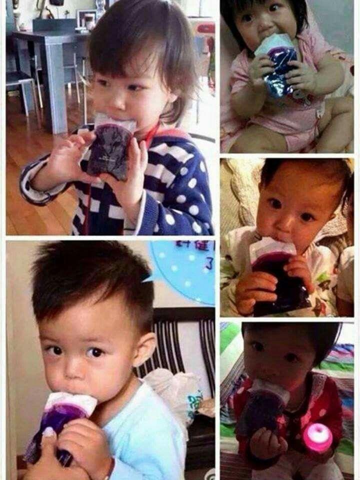 Kids also LOVE reserve!!!  it boosts their immune system  Contact us @  www.facebook.com/putriputra.sg  WhatsApp : + 6582255118  BBM Pin : 7983A05F  WeChat / Instagram / Twitter : PutriPutra118