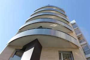 Spanje Barcelona Barcelona  Voetballiefhebbers opgelet dit hotel ligt om de hoek van Camp Nou (het stadion van FC Barcelona)!  EUR 122.00  Meer informatie  #vakantie http://vakantienaar.eu - http://facebook.com/vakantienaar.eu - https://start.me/p/VRobeo/vakantie-pagina