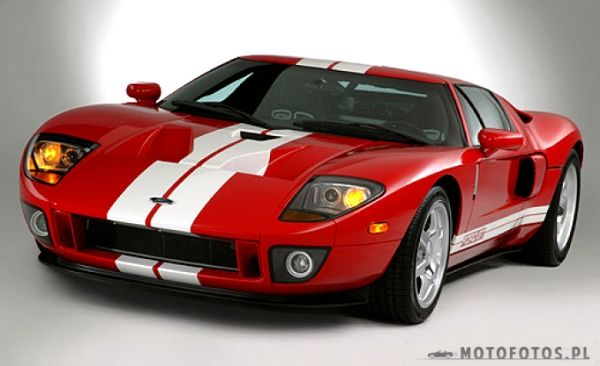 Great Car #Ford GT great speed