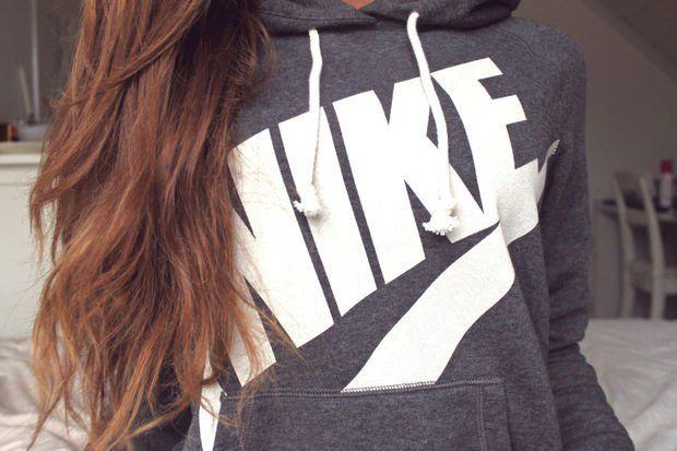 nike shoes Women NIKE Hooded Top Sweater Pullover Sweatshirt Hoodiehttps://twitter.com/gobuyshop/status/848363115632668672
