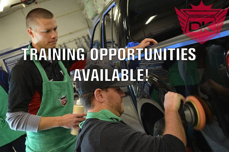 Are you interested in Auto Detailing? Attend one of Detail King's Craftsman Auto Detailing Training Seminars. Learn everything from how to start your own detailing business, to how to clean the interior and exterior of a car, and also headlight restoration and paint chip repair. We hope to see you there