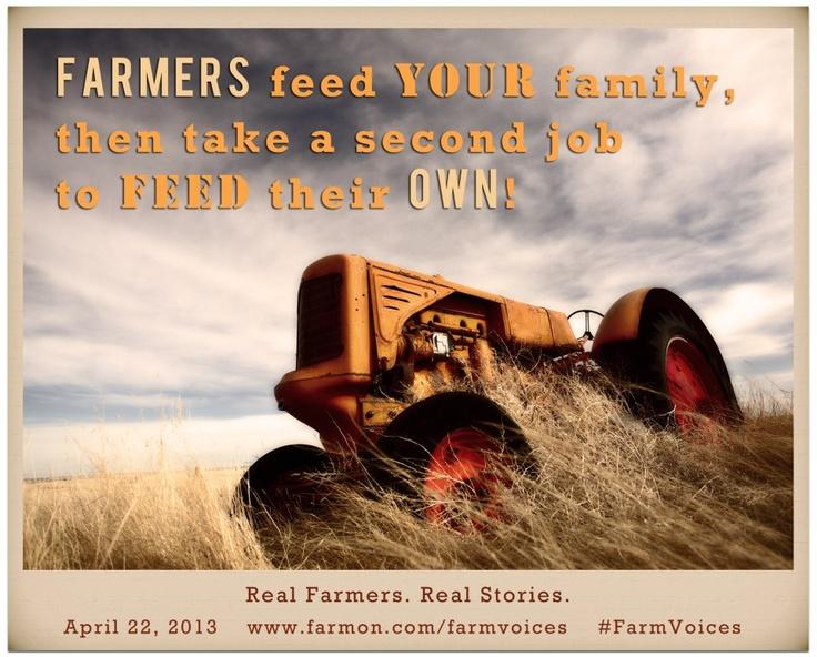 #FarmVoices