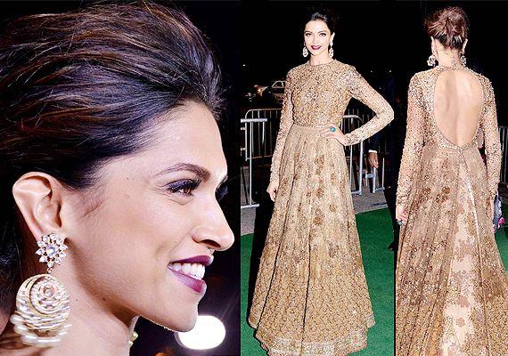 IIFA 2014: Kareena look fab, Deepika classy and Bipasha hot as they appear on the green carpet (see pics)