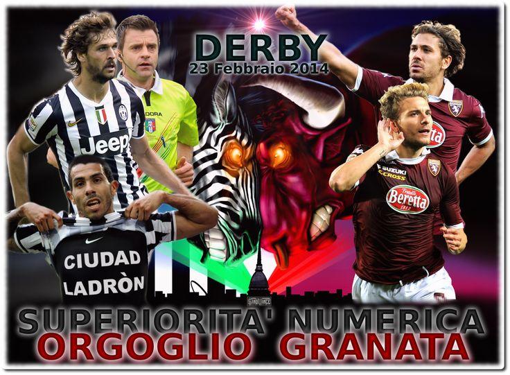 Derby 2014