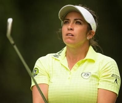 © by Ray Sanchez 09.18.16 Did you feel bad when former UTEP star Gerina Piller started playing poorly in the final round of the 2016 Olympics women's golf tournament? Think how she must have felt.…
