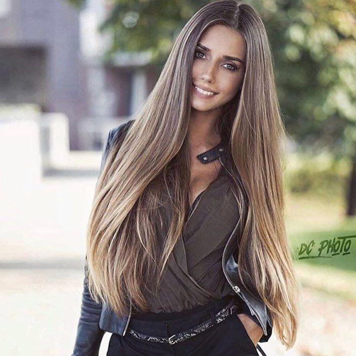 @fashion4perfection . . @ltress_temptress #mysuperlonghair #girlslonghair #hairofdaily #hairinspiration #hairotinstagram #longhargoals #longhairdontcare #cheveux #rapunzelhair #realrapunzels #hairgoals #superlonghair #longhairplanet #silkyhair #verylonghair #platinumblonde #1_Top-Look