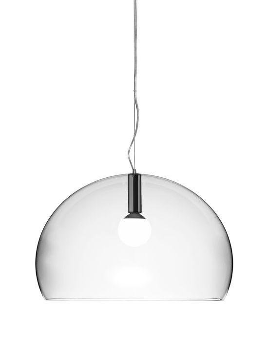 BIG FL/Y Suspension Lamp