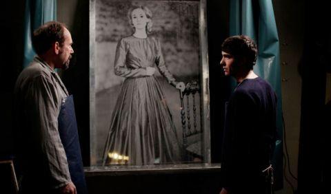 40ª Mostra Internacional de Cinema - Filme - O SEGREDO DA CÂMARA ESCURA
