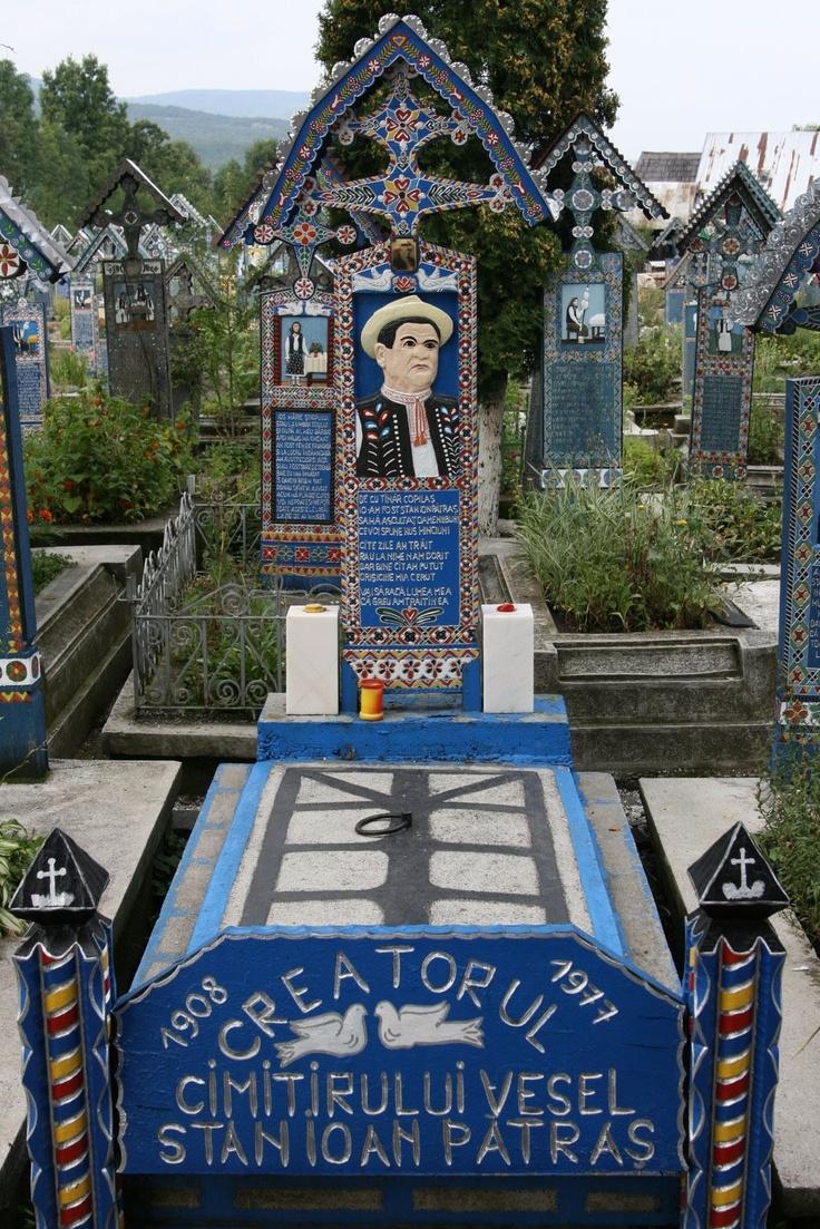 http://riowang.blogspot.com/2009/07/merry-cemetery.html