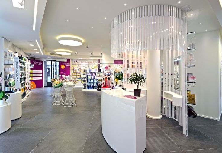163 best architecture meets pharmacy images on pinterest - Interior design udine ...