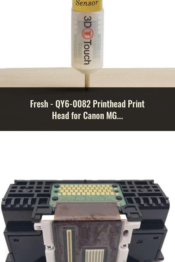 Qy6 0082 Printhead Print Head For Canon Mg5520 Mg5540 Mg5550