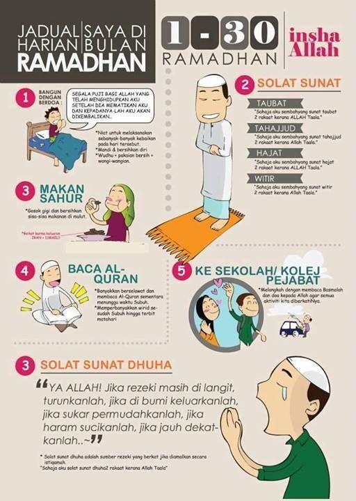 ramadhan '13