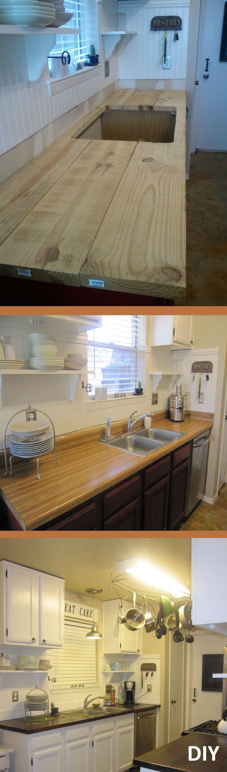Diy Kitchen Countertop 17 Best Ideas About Kitchen Countertop Organization On Pinterest