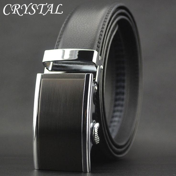 Belt Designer Mens Luxury Belts Men Belt Cinturones Hombre Marca Famosa Black Cowskin Kemerler Business Formal Gray Automatic