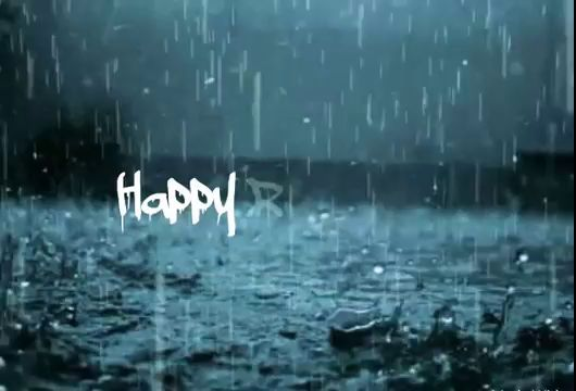 Whatsapp status | Arosh | Rainy day quotes, Quote of the day