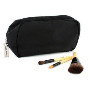 4 Pieces Brush Set: 1x Mini Brush Blush, 1x Mini Eyeliner Brush, 1x Mini Eyeshadow Brush, 1x Bag (Unboxed) by Bobbi Brown - 12736726514 by Bobbi Brown. $71.95. 1x Mini Blush Brush. 4 Pieces Brush Set: ( Unboxed ). 4 Pieces Brush Set: ( Unboxed ) 1x Mini Blush Brush 1x Mini Eyeliner Brush 1x Mini Eyeshadow Brush 1x BagThe quality of this unboxed item will be as fresh & genuine as the original packing