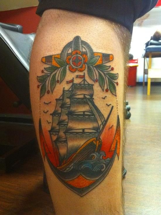 150 Sexiest Leg Tattoo Ideas For Men And Women cool