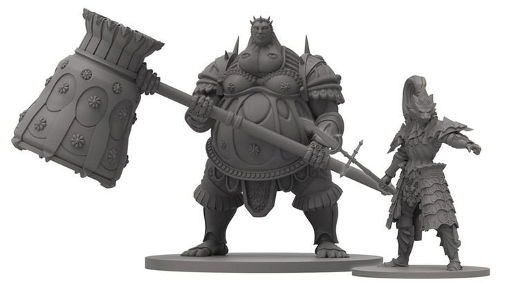 Not even being released yet, The Dark Souls Board Game is looking to be an extremely successful tabletop game. The campaign for the game began back in April.