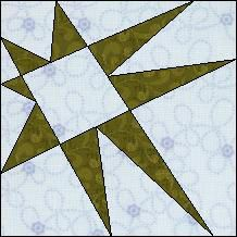 Block of Day for September 23, 2014 - Wild Star