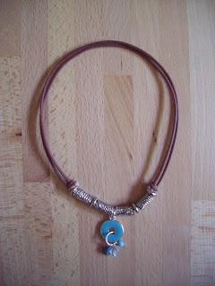 Tutorial: il nodo che chiude la collana