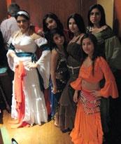 Grupo Rom - Gitanos