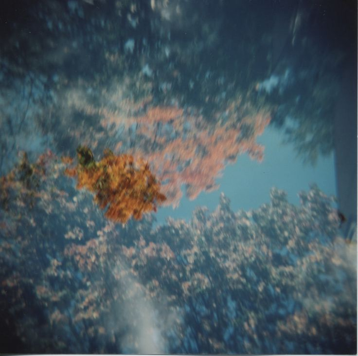 Holga, 120 mm film, double exposure, Photo by Mikko Niemistö