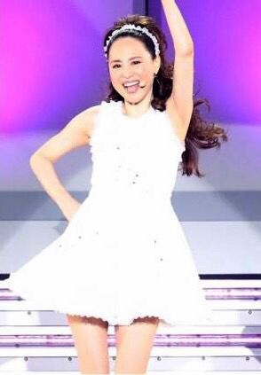 Seiko Matsuda  2016 Concert Tour  【Shining Star 】