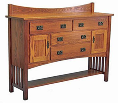 Amish Mission Furniture. The essence of Mission style furniture created by Ohio Amish Master Craftsmen. Free  Shipping  East of the Rockies.