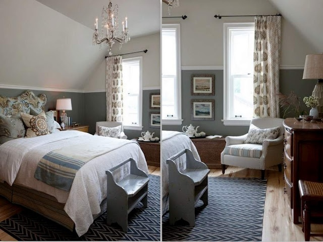 Sarah richardson farmhouse bedroom home master for Sarah richardson bedroom designs