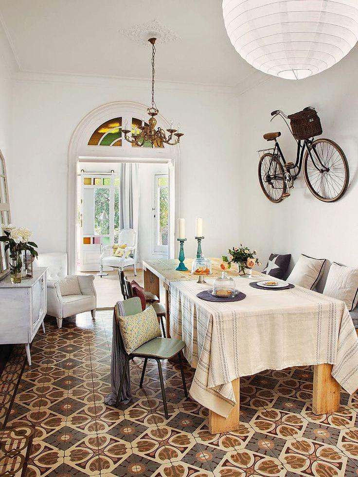 Дом в Барселоне MICASA-Una-casa-senorial