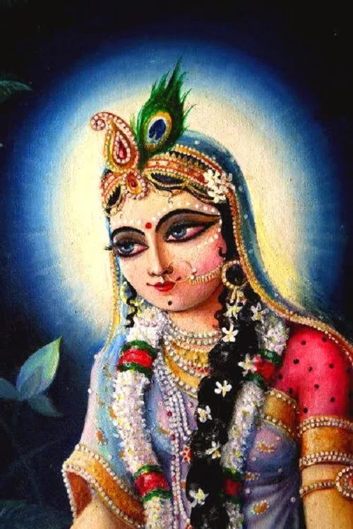 Radharani 17 Best images about R...
