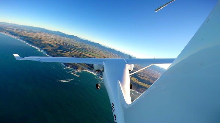 Jabiru Twin. Western Cape. South Africa