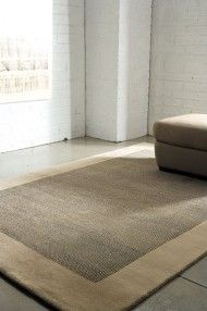 Bayliss 'Pindot' Rug.