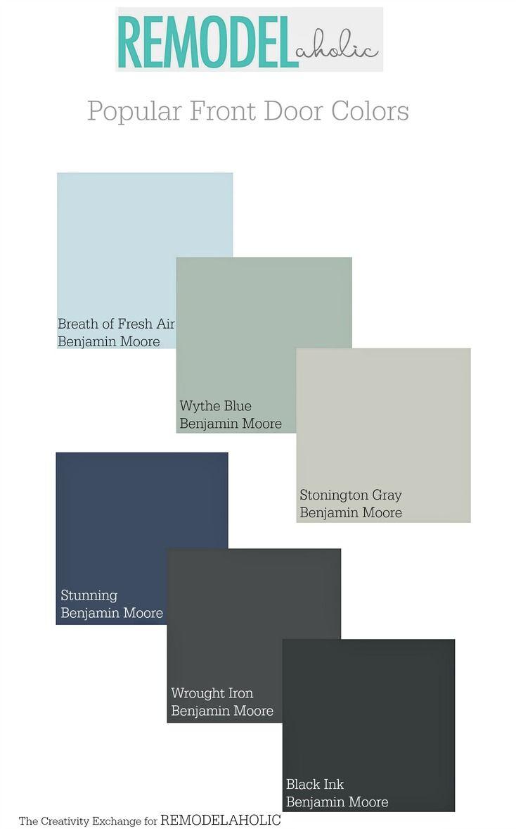 17 best images about exterior paint colors trims on for Popular exterior paint colors